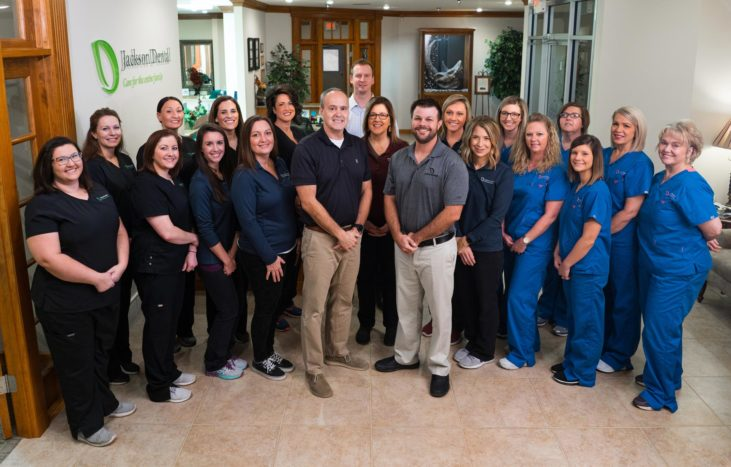 Jackson Dental Team