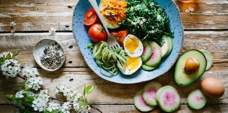 What to eat for good dental health