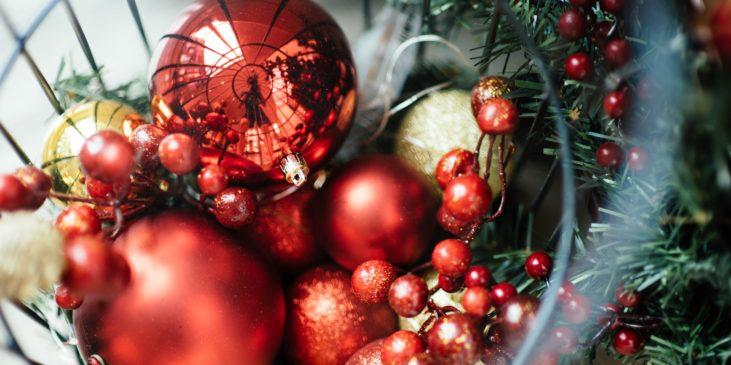 Christmas Give Away