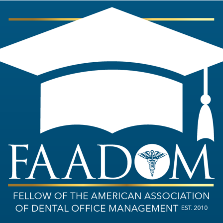 FAASDOM Badge